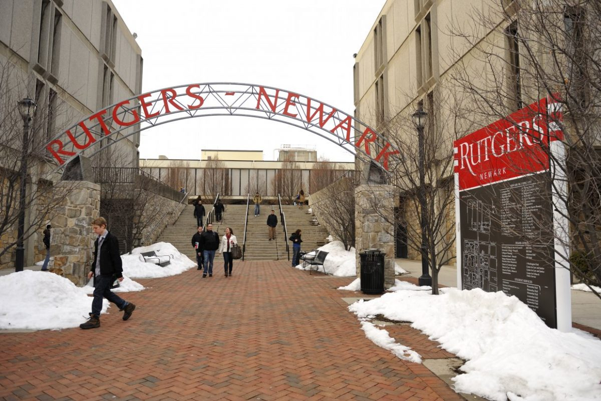 Health and Wellness Services at Rutgers University