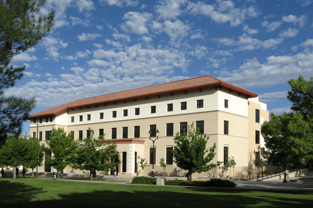 10 Coolest Courses at New Mexico State University
