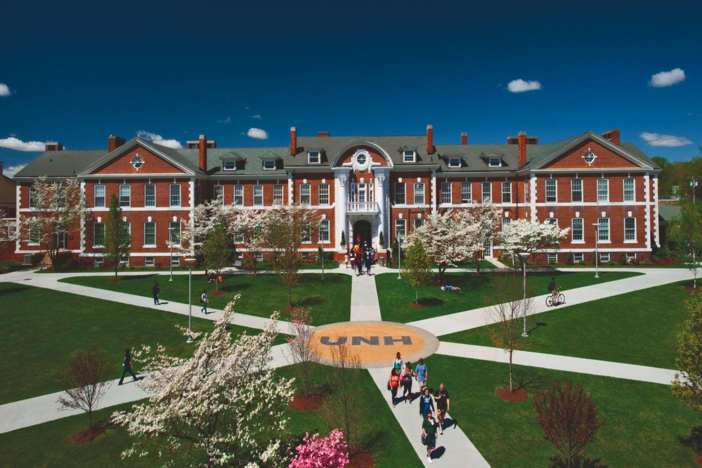 Restaurants and Cafés for Students at the UNH