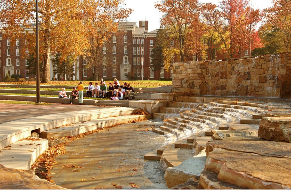 Restaurants and Cafes at Kutztown University