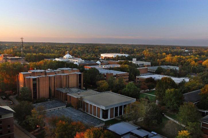 Top 10 Coolest Classes at George Mason University