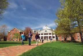 Health and Wellness at Plymouth State University