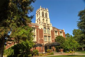 Restaurants and Cafés for Students at University of the Pacific