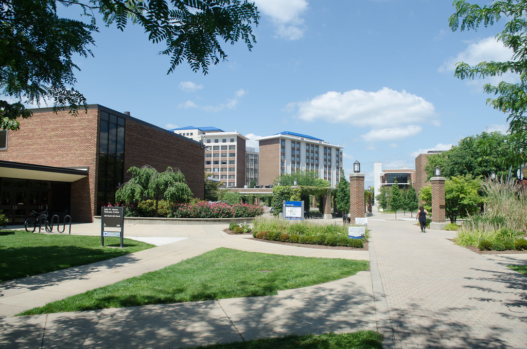 Restaurant & Cafes at Indiana State University