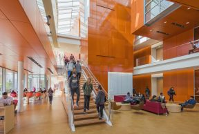 Restaurants and Cafes for Students at Adelphi University