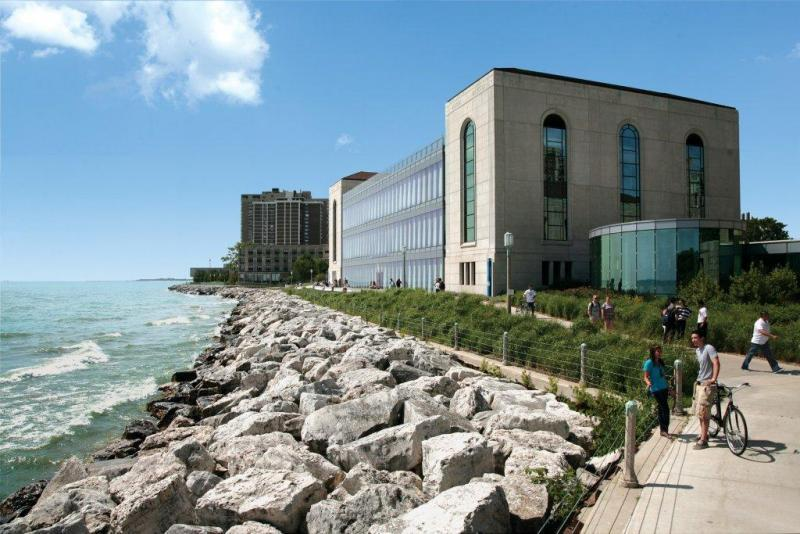 Health and Wellness at Loyola University Chicago