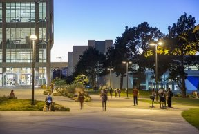 Jobs for College Students at SFSU