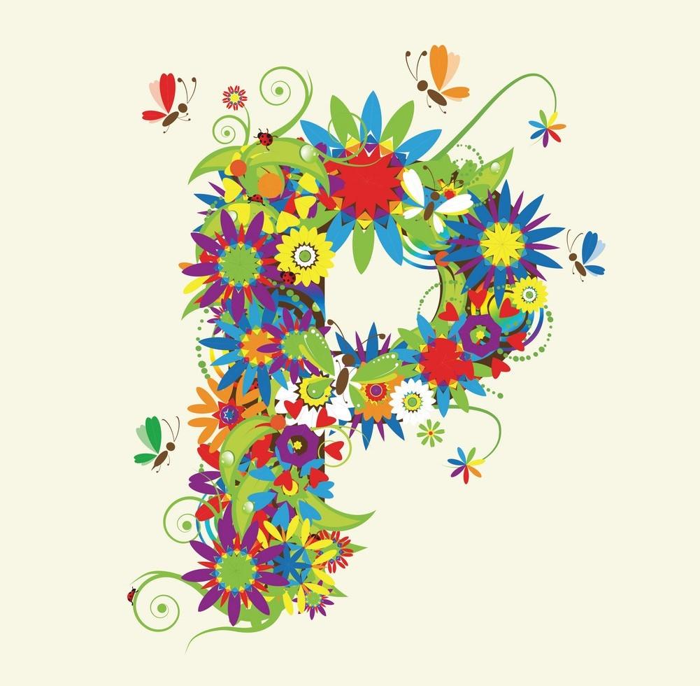 Floral design activity