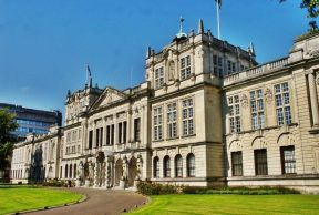 Jobs and Opportunities for Students at Cardiff University