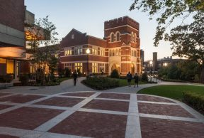 Jobs and Opportunities for Students at Providence College