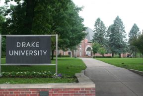 Job for College Students at Drake University