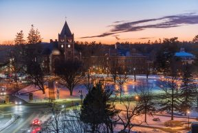 10 Coolest Courses at  University of New Hampshire