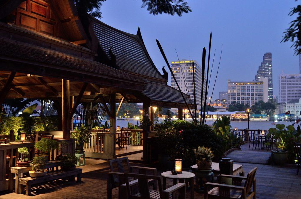 Thiptara Thai Restaurant