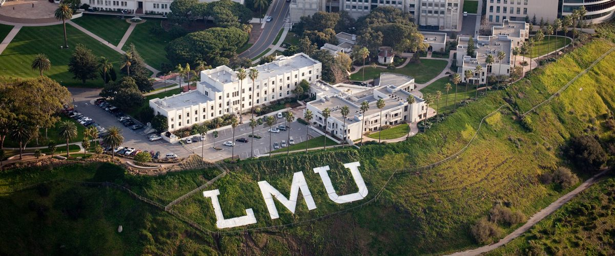 Restaurants & Cafes at LMU