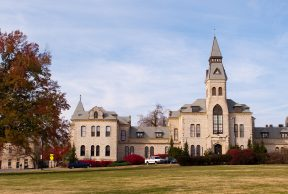 Restaurants and Cafes at Kansas State University