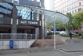 10 Coolest Courses at Auckland University of Technology