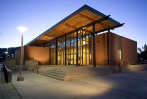 10 Coolest Courses at Central Washington University