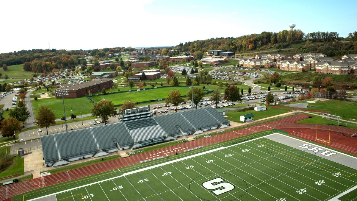 10 Coolest Courses at Slippery Rock University
