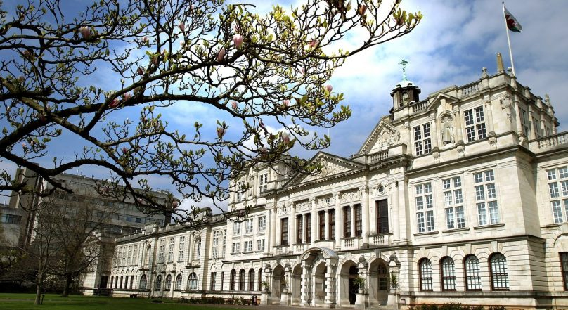 Restaurants and Cafes for Students at Cardiff University