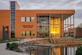 10 Coolest Courses at Cedarville University