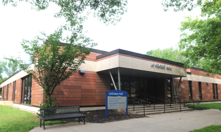 Students Counselling Center at State University of New York - Fredonia