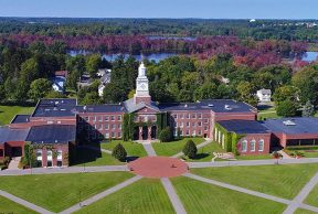 Jobs for College Students at SUNY Potsdam