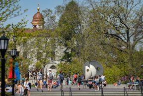 10 Coolest Courses At Villanova University