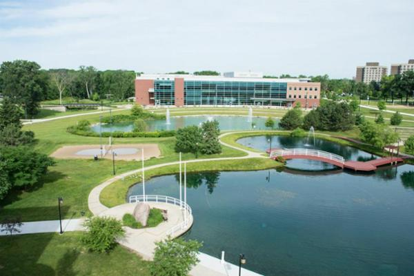 10 Coolest Courses at Eastern Michigan University