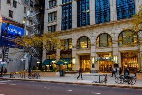 Jobs for College Students at DePaul University