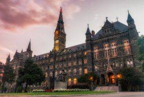 Health and Wellness at Georgetown University