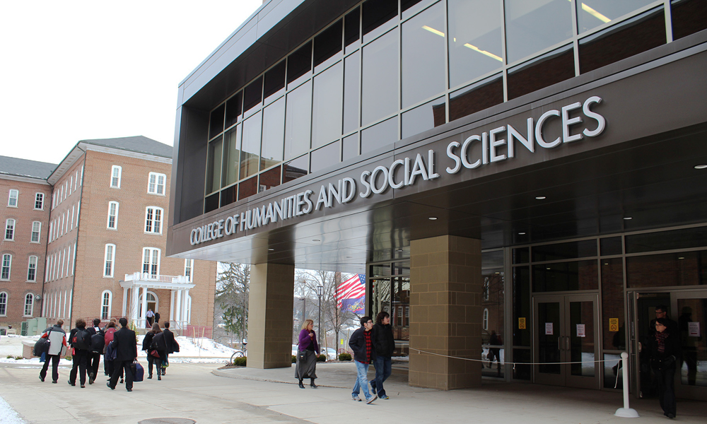 Jobs for College Students at Indiana University of Pennsylvania