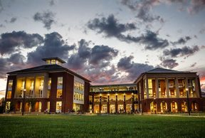 10 Coolest Courses At Liberty University