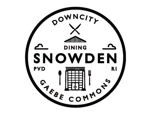 Logo of Snowden