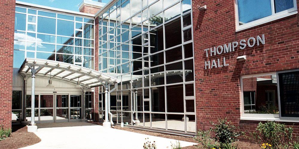 Students Medical Facility - SUNY Fredonia