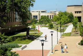 Restaurants and Cafes near or at Missouri University of Science and Technology