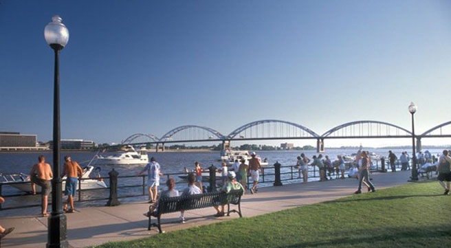 Riverfront Archives