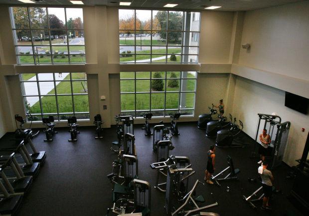 Fitness Center at SUNY - Delhi