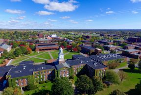 Health and Wellness Services at SUNY Potsdam