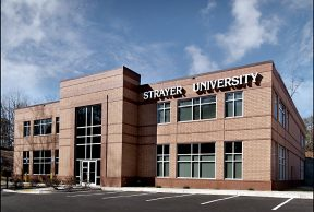 Restaurants and Cafes for Students at Strayer University
