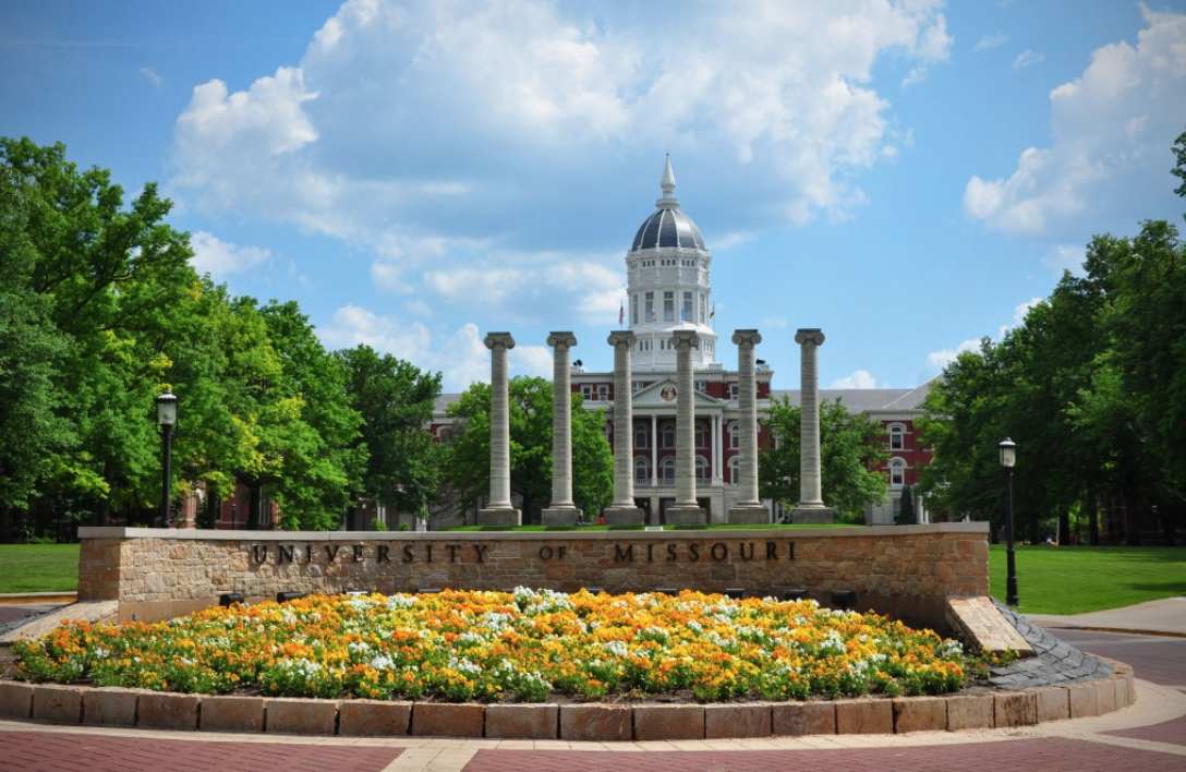 Health and Wellness at University of Missouri - Columbia