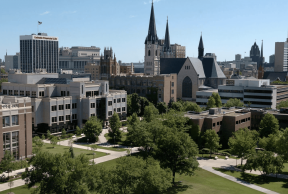Jobs for College Students at Marquette University