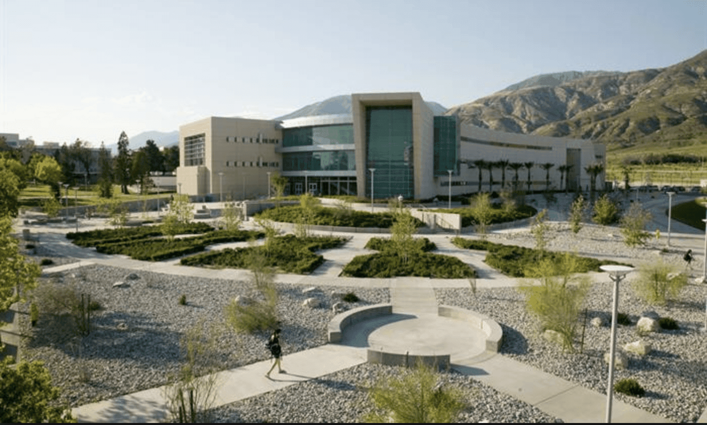 Jobs for College Students at CSU - San Bernardino