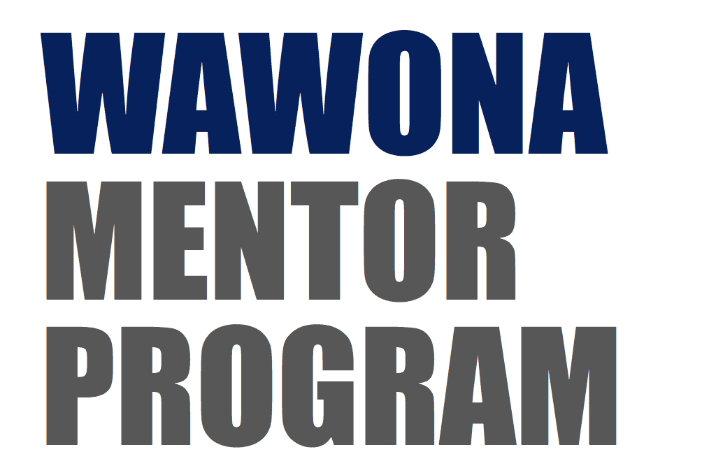 Wawona Mentorship Program Logo
