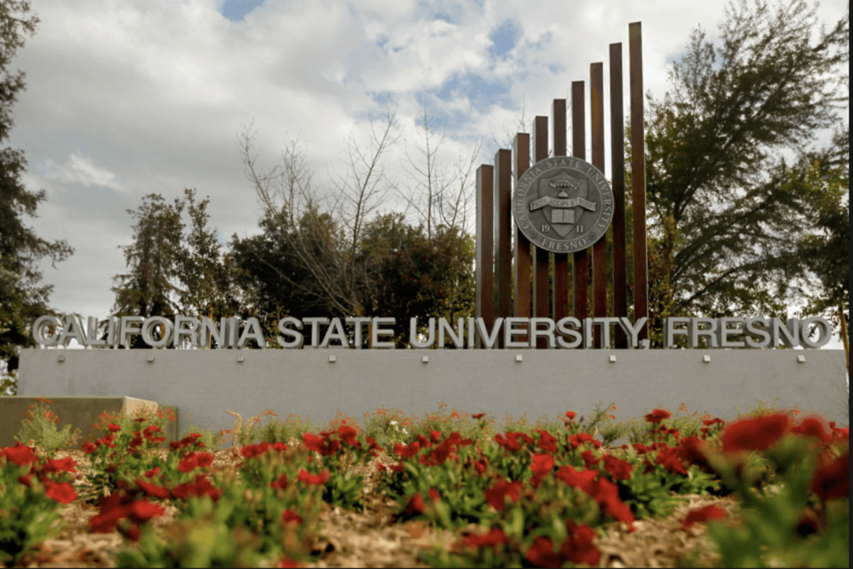 Jobs for College Students at California State University- Fresno