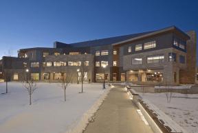 Restaurants and Cafés for Students at University of Wisconsin La Crosse