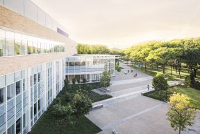 Health and Wellness Services at SUNY Fredonia