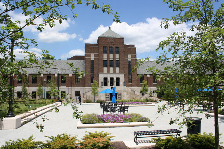 Jobs for College Students at Indiana State University
