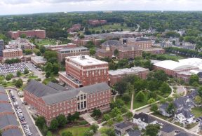 Top 10 Coolest Courses at University of Dayton