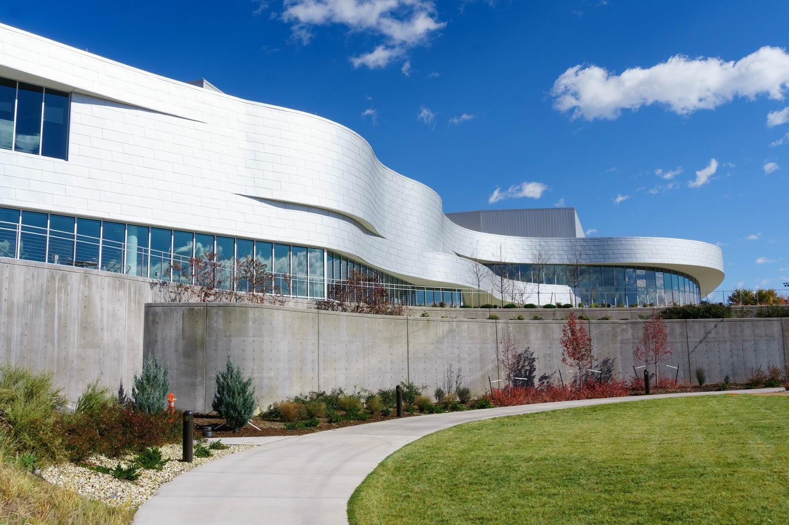10 Coolest Courses at University of Colorado - Colorado Springs