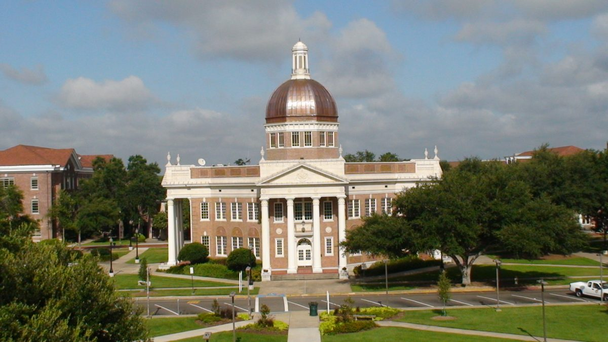 Jobs and Opportunities for Students at University of Southern Mississippi